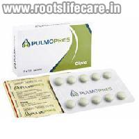 Pulmopres Tablets