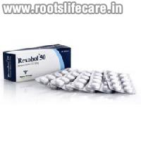 Rexobol 50 Tablets