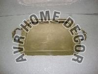 Brass Square Trays