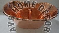 Copper Wine Tub