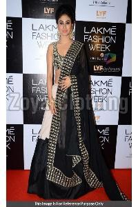 Poly Cotton Bollywood Replica Lehenga Choli
