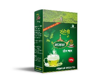 Sancheti Premium Green Tea