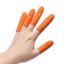 Safety Finger Coat