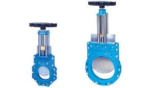 50mm to 400mm Gate Valve