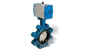 50mm to 600mm Butterfly Valve