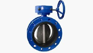 Pressure Rating Butterfly Valve