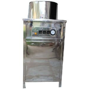 380 V Automatic Dry Garlic Peeling Machine
