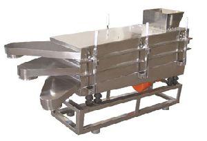 Cashew Vibrator Sieve