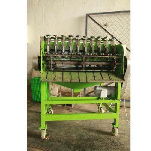Horizontal Automatic Cashew Cutting Machine
