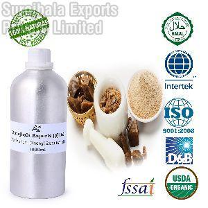 Asafoetida Heeng Essential Oil