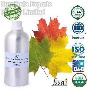 Autumn Leaf Aroma Oil