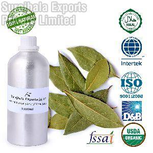 Bay Leaf Essential Oil