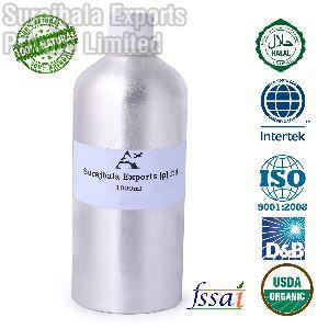 Bergamot Aroma Oil