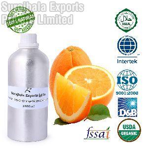 Bitter Orange Essential Oil