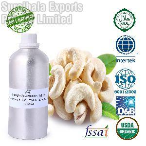 Cashew Nut Essential Oil