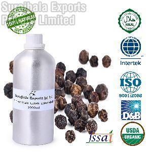 Cubeb Essential Oil