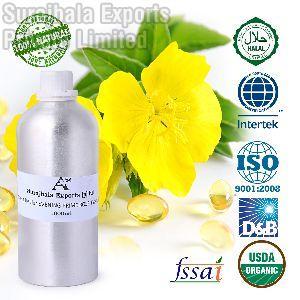 Evening Primrose Essential Oil