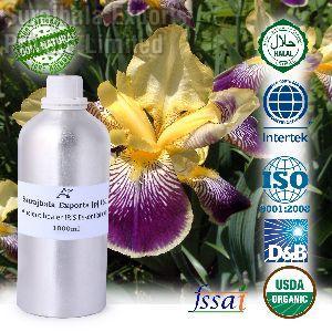 Iris Essential Oil