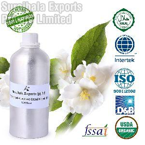 Jasmine Grand Essential Oil