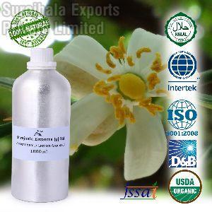 Lemon Aroma Oil