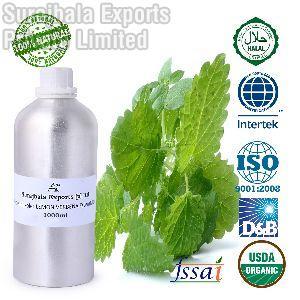 Lemon Verbena Essential Oil