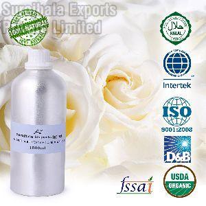 White Floral Aroma Oil