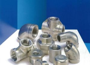 Steel Pipes & Tubes Fittings