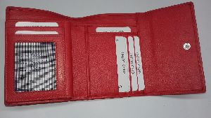 Ladies Fancy Wallet