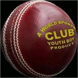 Club Youth Cricket Ball
