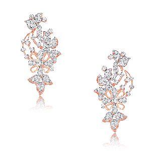 Alankriti Diamond Earrings