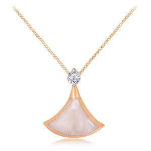 Astonishing Diamond Pendant