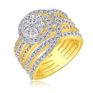 Bigger Look Diamond Rings
