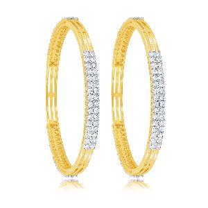 Farah Diamond Bangles