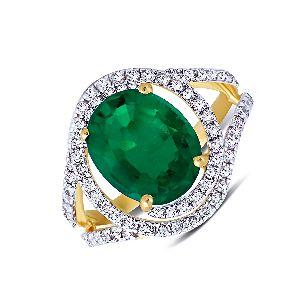 Mia Vibrant Diamond Ring