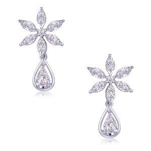 Promotional Diamond Earrings