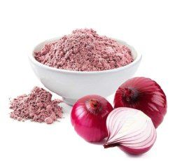 Dehydrated Onion Flakes Powder