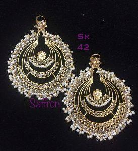 Chandbali Earrings