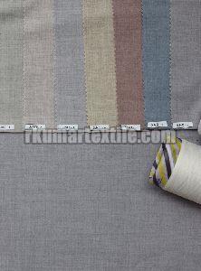 Poly Viscose Shirting Fabric