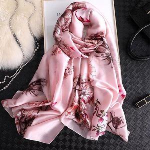 Silk Stoles
