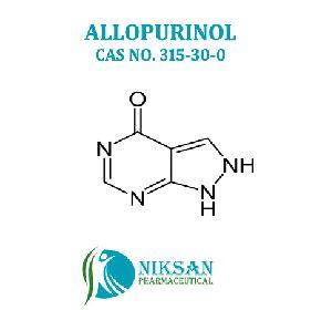 Allopurinol