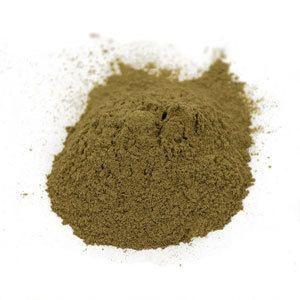 Gotu Kola Leaves Powder
