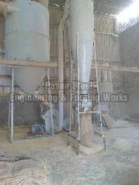Khapli Grinding Mill Machine
