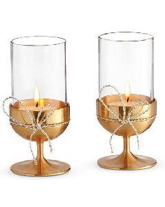 Candle Hurricane Holder