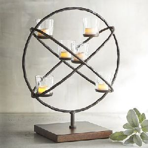 Tabletop Candle Holders