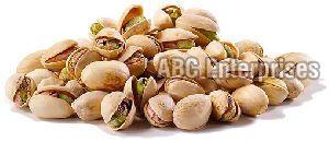Pistachio Nuts 02