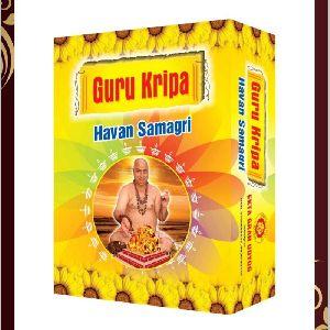 Guru Kripa Havan Samagri