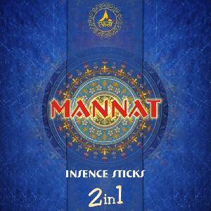 Mannat Incense Sticks