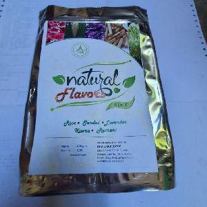 Natural Flavour Incense Sticks