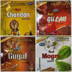 Pouch Collage Dhoop