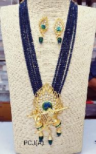 Bossidy Necklace Set